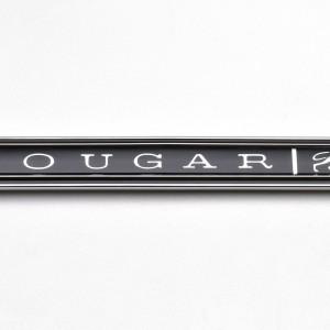Quarter Panel Emblem-1967-Reproduction
